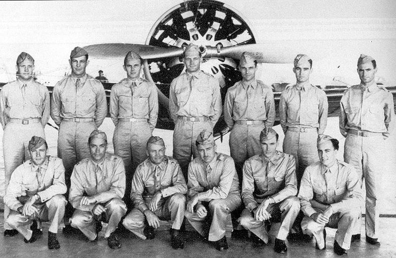 File:37th Pursuit Group - Pilots.jpg