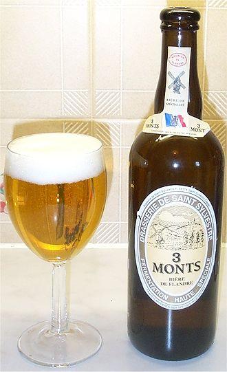 Pale ale - A Bière de Garde