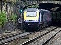 43070 Paddington to Bristol Temple Meads at Sidney Gardens Bath (14693931618).jpg