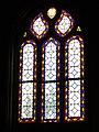 4440.Bunte Bleiglasfenster-Die Bibel in Bildern- Verständlich auch für Die die weder Lesen und noch Schreiben könnende Bevölkerung vergangener Zeiten.JPG