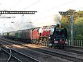46233 Duchess of Sutherland near Huntingdon Station - geograph.org.uk - 613357.jpg