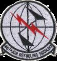 46th Air Refueling Squadron - SAC - Emblem.png