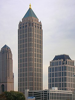 One Atlantic Center
