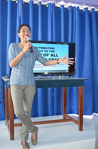5th Waray Wikipedia Edit-a-thon 05.JPG