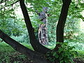 617683 A 683 Krakow Krzesławice Wankowicza 25 park w zespole dworsko parkowym 40.JPG