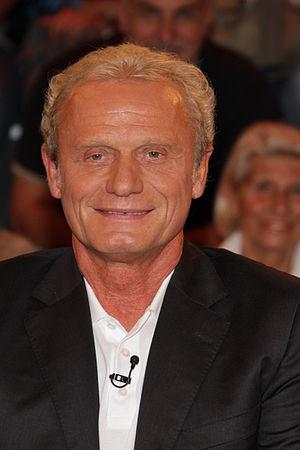 Hans-Peter Briegel - Hans-Peter Briegel in 2012