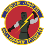 686 Armament Systems Sq emblem.png