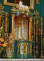 6 Lipinki, kościół par. p.w. Wniebowzięcia NMP, 1782 - obecnie.jpg