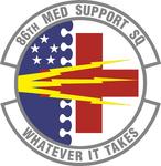 86 Medical Support Sq emblem.png