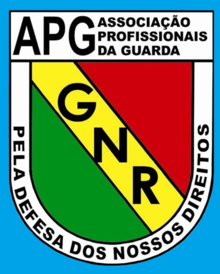 Guarda Football Association logo