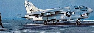 VFA-113 - Image: A 7E VA 113 CVA 61