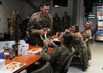 AFCENT band's spring show brings the heat 150311-F-CV765-067.jpg