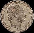 AHG aust 1per4 florin 1869 obverse.JPG