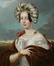 Amalie von Württemberg, Herzogin von Sachsen-Altenburg (Quelle: Wikimedia)
