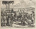 AMH-6992-KB The conquest of Jaffnapatnam, led by Van Goens in 1658.jpg