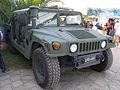 AM General HMMWV M998 (11990237905).jpg