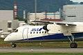 ANA DHC-8-Q402(JA846A) take off @MYJ RJOM (2056522228).jpg