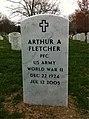 ANCExplorer Arthur Fletcher grave.jpg