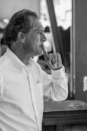 Arturo Berned - Arturo Berned