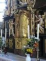 AT-57141 Großlobming Kath. Pfarrkirche hl. Lambert mit Friedhof 10.JPG