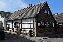 Bruchstraße in Rommerskirchen