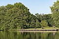 A Picnic by Schrock Lake in Summer.jpg