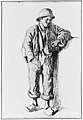 A Standing Peasant Boy in Hat and Wooden Shoes MET 265266.jpg