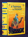 A Travers le Desert, boite, photo 1.JPG