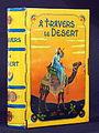 A Travers le Desert, boite, photo 1.JPG