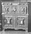 A chest of drawers, 1652 (An Old English Home and Its Dependencies).jpg