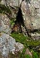A crack in the granite at Govik 1.jpg