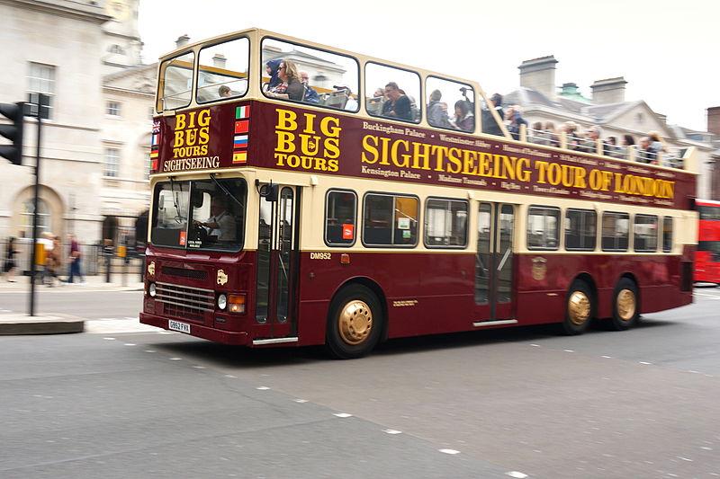 Philadelphia Bus Tour Hours