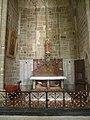 Abbaye Notre-Dame d'Évron 63.JPG