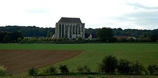Saint-Martin-aux-Bois Commune in Hauts-de-France, France