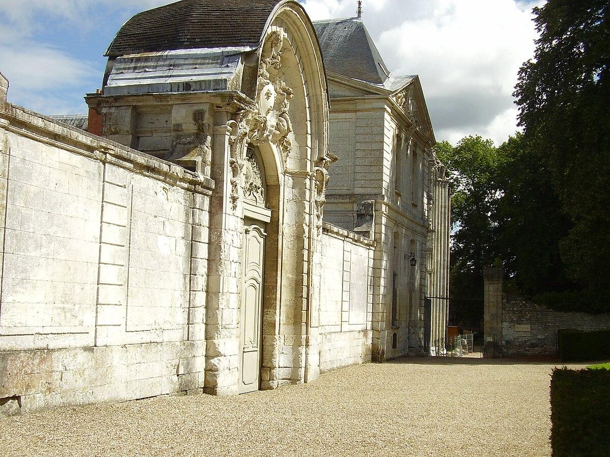 Abbaye saint wandrille de fontenelle wikip dia - Abbaye de citeaux horaires des offices ...
