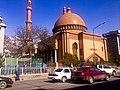 Abdul Rahman mosque, Kabul.jpg