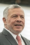 Abdullah II of Jordan: Age & Birthday