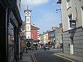 Aberystwyth clock tower - geograph.org.uk - 972065.jpg