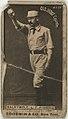 Abner Dalrymple, Pittsburgh Alleghenys, baseball card portrait LCCN2007686923.jpg