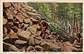 Aboriginal Quartzite Quarry, Barron County, WI, Milwaukee Public Museum (NBY 21649).jpg