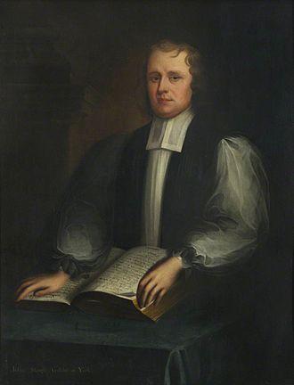 John Sharp (bishop) - Image: Abp John Sharp