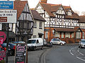 Abridge - junction of Market Place and Abridge Rd (3) L810.jpg