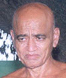 Acharya Net Worth