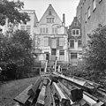 Achtergevel, achterhuis reeds gesloopt - Amsterdam - 20017191 - RCE.jpg