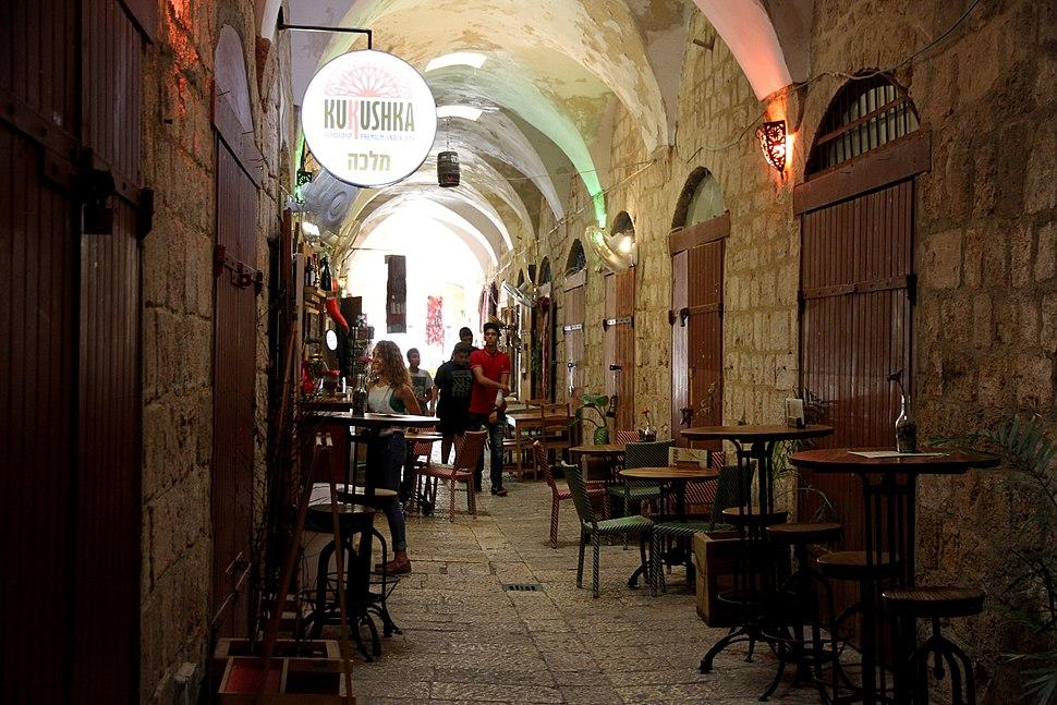 Acre (Akko) - Israel (24846804171)
