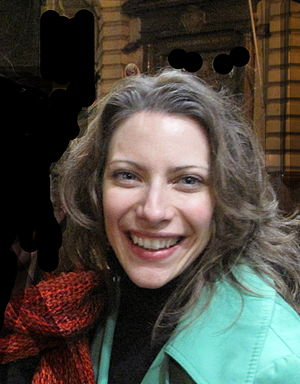 Elena Roger - Image: Actress Singer ELENA ROGER