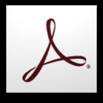Acrobat.com - Image: Adobe Acrobat dot com (2012)