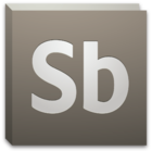 Logo Adobe Soundbooth