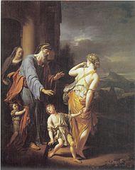 The Banishment of Hagar