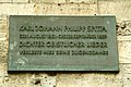 Adrian Siemerding Johann Duve Philipp 1669 Spitta Hitlerjugend Hannover Altstadt Burgstraße 23-23a Gedenktafel.jpg